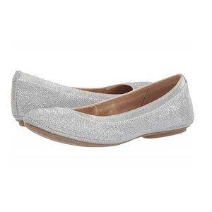Bandolino Women's Edition (Silver Glamour) Flat